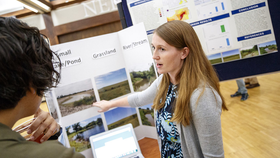 Q&A: Student project examines drought perceptions